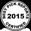 Best pick 2015