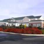 HIlton Gardens Hotel